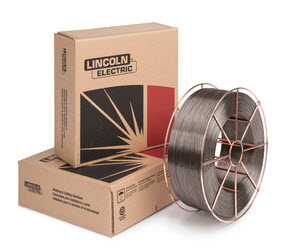 Lincoln Electric Metalshield